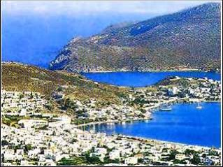 Isle of Patmos